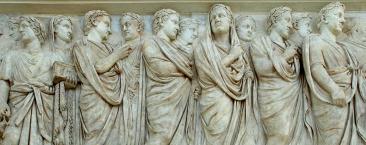 Whom Would Jesus Inaugurate?