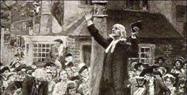 John Wesley on Wealth