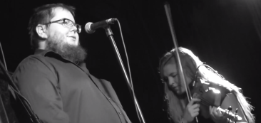 Remember How We Forgot—Shane Koyczan and Hannah Epperson