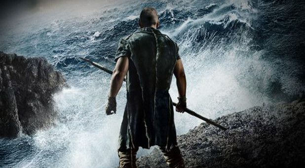 The Noah Movie and Its Sources