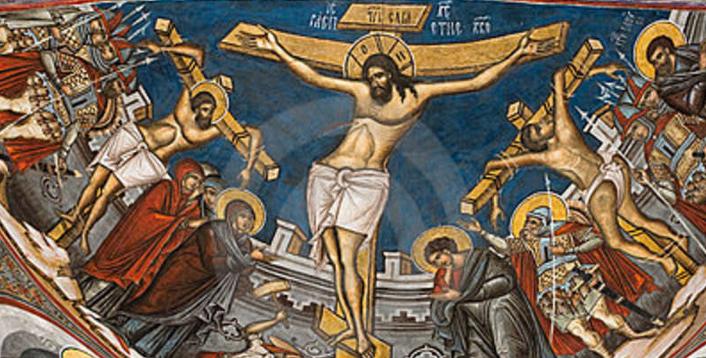 Good Friday Meditation #2: The Cross