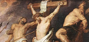 "Good Friday Meditation #5: ""Remember me"""