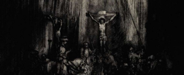 Good Friday Meditation #6: Three Hours of Darkness