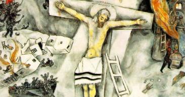 Good Friday Meditation #7: Jesus Prays Psalm 22