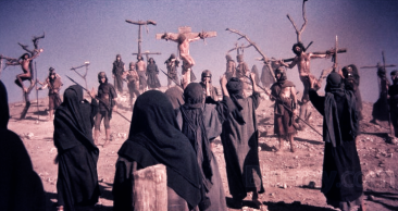 The Reality of Crucifixion