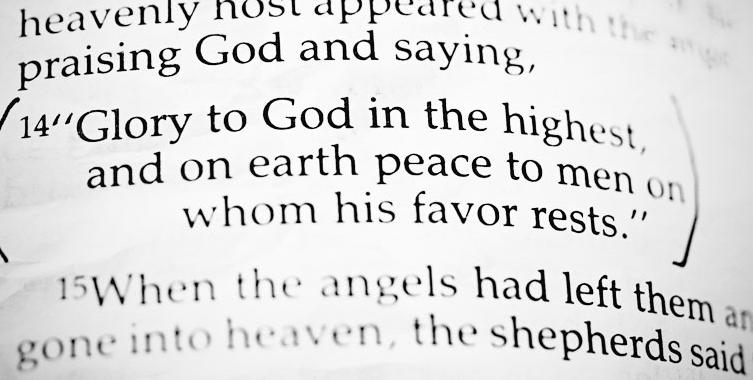 Apocalyptic Advent: Luke 2