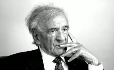 Elie Wiesel on Genesis and Job