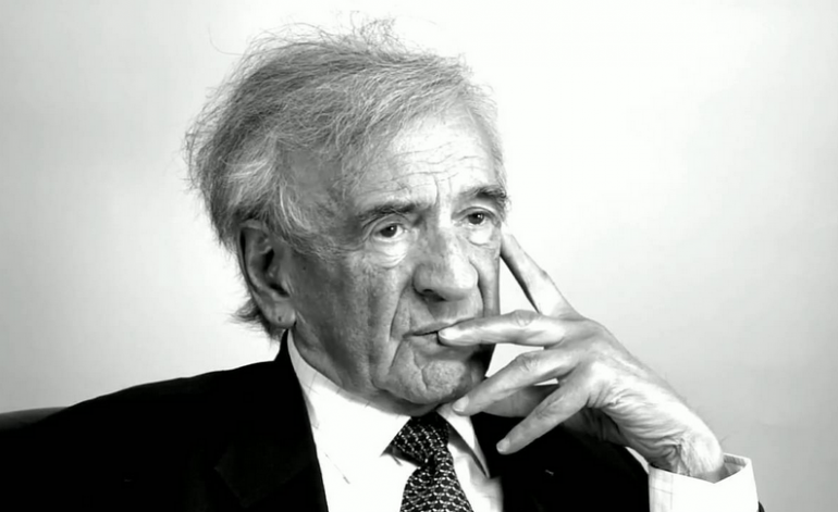 Elie Wiesel on Genesis and Job
