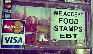 Ryan Abernathy and Todd Littleton on Food Stamps, Welfare, Poverty, and the Church