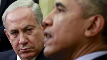 Daniel Seidemann on Today's Meeting Between Obama and Netanyahu