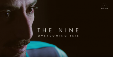 The Nine: Overcoming ISIS