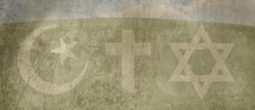 Scot McKnight and Miraslov Volf on Twitter: Do Muslims, Jews, and Christians Worship the Same God