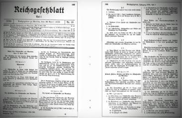 Gun Regulation and the Holocaust