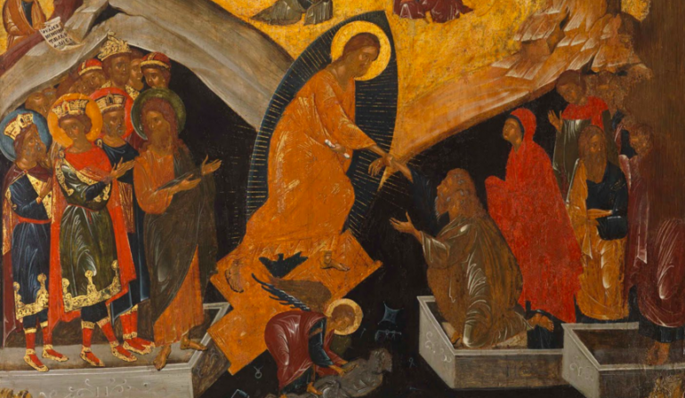 After the Resurrection: Accounts of the Risen Jesus , Part 1