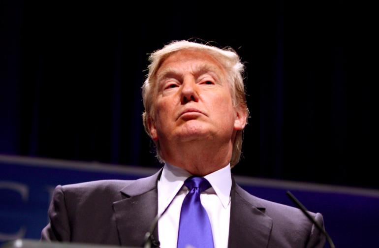 Trump's Non-Apology