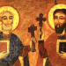 Tensions in the Bible: Paul and James