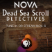 Dead Sea Scroll Detectives on NOVA
