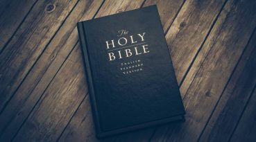 If You Want to Read the Bible this Year, Here Are Six Suggestions