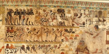 Children and Families in the Ancient Near East