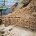 Announcement of the Discovery of a Section of Wall in Jerusalem, possibly dating to the period of the Babylonian Invasion