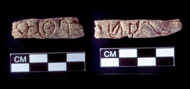 Earliest Alphabetic Writing