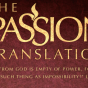 Passion Translation Cover